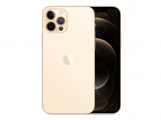 Apple iPhone 12 Pro 128Gb Pacific Gold 5G With FaceTime Bakı