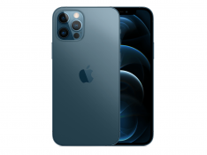 Apple iPhone 12 Pro 128Gb Pacific Blue 5G With FaceTime Bakı