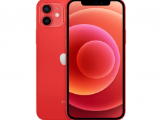 Apple iPhone 12 64Gb Dual Red 5G With FaceTime Баку
