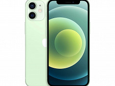 Apple iPhone 12 64Gb Dual Green 5G With FaceTime Баку