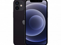 Apple iPhone 12 128Gb Black 5G With FaceTime Баку